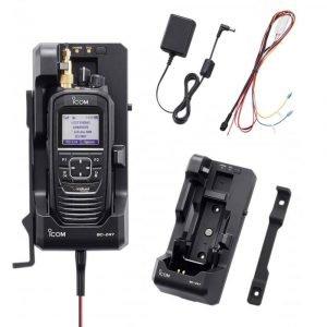 SouthAsia's Country Govt. Deploys Iridium PTT for Remote Communications