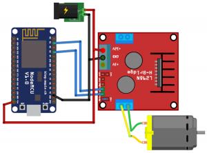Garage Door Controller Gets Access to the IoT Treatment.