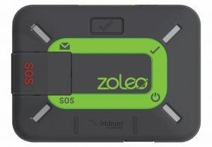 ZOLEO Satellite Communication Changing the World of Global Messaging