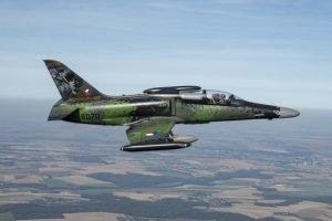 Aviation Advances Rendered by Test Pilot School As it Intensifies Speed.