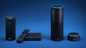 E-commerce giant Amazon is crowdfunding Echo Dots