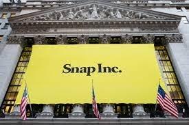 Snap Inc Shares Crashed