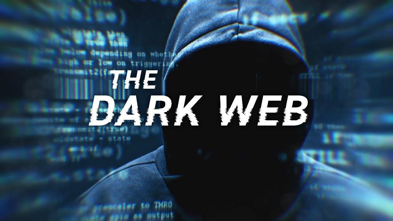 What Does Dark Web Look Like?
