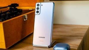 Samsung Reveals 200 Megapixel Phone Camera for Smartphones