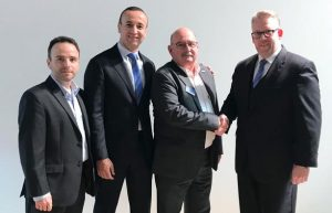 Heilind Electronics Named as Distributor of the Year 2020