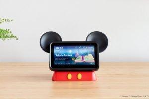 Walt Disney World Launches Advanced Digital Assistants